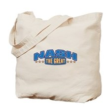 The Great Nash Tote Bag