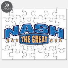 The Great Nash Puzzle
