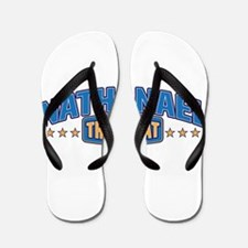 The Great Nathanael Flip Flops