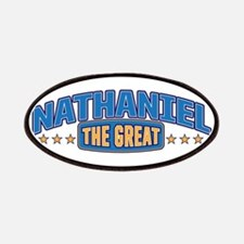 The Great Nathaniel Patches