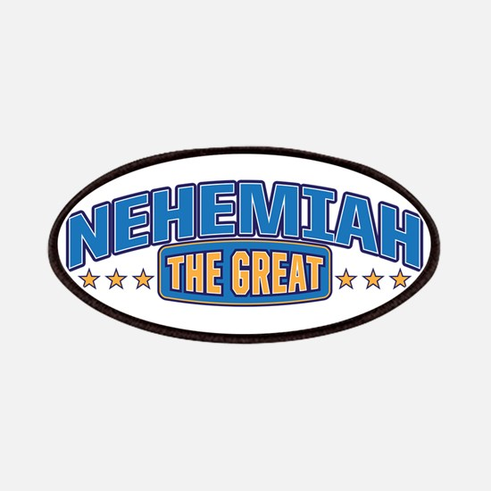 The Great Nehemiah Patches