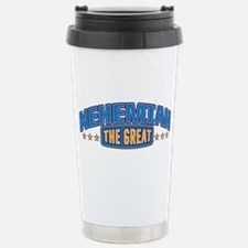 The Great Nehemiah Travel Mug