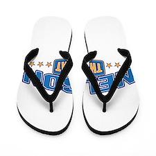 The Great Nelson Flip Flops