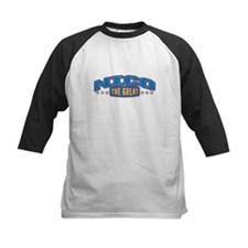 The Great Nico Baseball Jersey