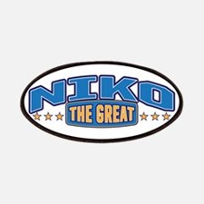 The Great Niko Patches