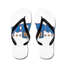 The Great Nixon Flip Flops