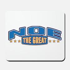 The Great Noe Mousepad