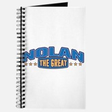 The Great Nolan Journal