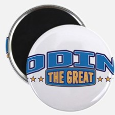 The Great Odin Magnet