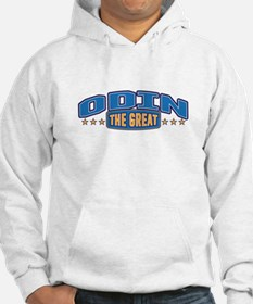 The Great Odin Hoodie
