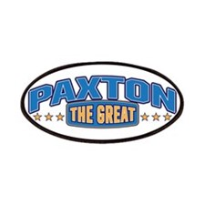 The Great Paxton Patches