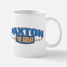 The Great Paxton Mug