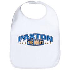 The Great Paxton Bib