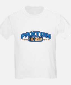 The Great Paxton T-Shirt