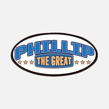 The Great Phillip Patches