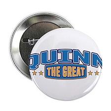 "The Great Quinn 2.25"" Button"
