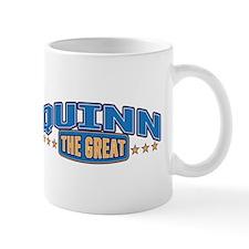 The Great Quinn Mug