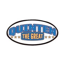 The Great Quinten Patches