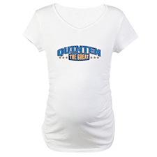 The Great Quinten Shirt