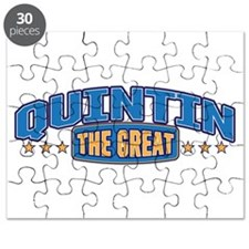 The Great Quintin Puzzle