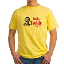 Teddy Roosevelt 1912 T-Shirt
