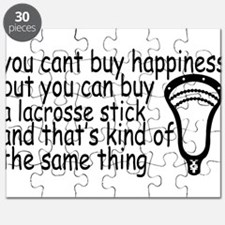 Lacrosse Happiness Puzzle