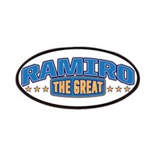 The Great Ramiro Patches