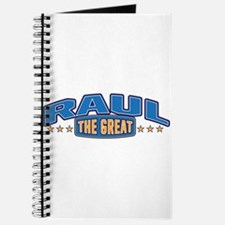 The Great Raul Journal