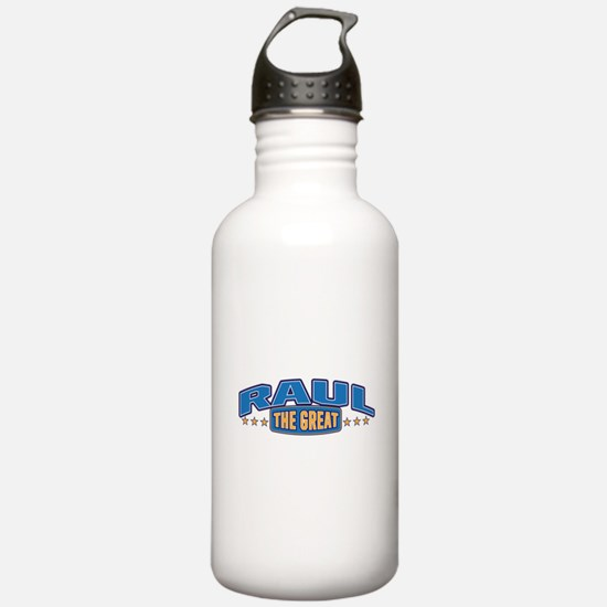 The Great Raul Water Bottle