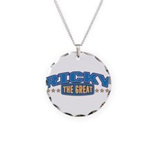 The Great Ricky Necklace