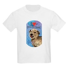 Glen of Imaal Kids T-Shirt