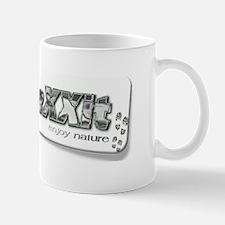 eXXit nature Mug