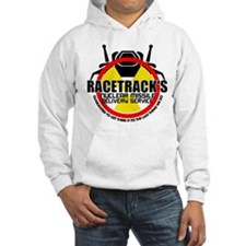 Racetrack's Delivery Hoodie