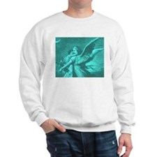 Good Night angel Sweatshirt