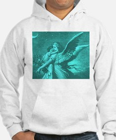 Good Night angel Hoodie