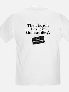 Kids Outreach T-Shirt