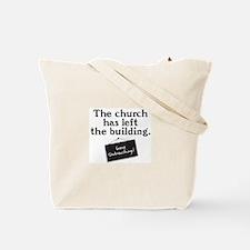 VCW Outreach Tote Bag