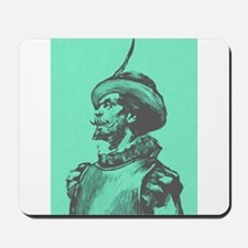 Fountian of Youth Mousepad