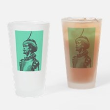 Fountian of Youth Drinking Glass