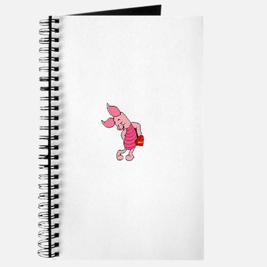 Pig Pen Journal