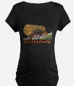 OR.png Maternity T-Shirt