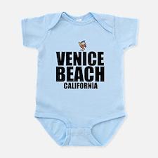 Venice Beach, California Body Suit