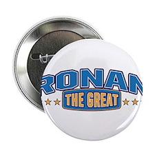 "The Great Ronan 2.25"" Button"
