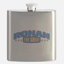 The Great Ronan Flask