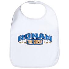 The Great Ronan Bib