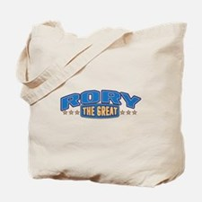 The Great Rory Tote Bag