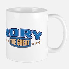 The Great Rory Small Mugs