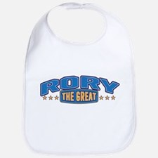 The Great Rory Bib
