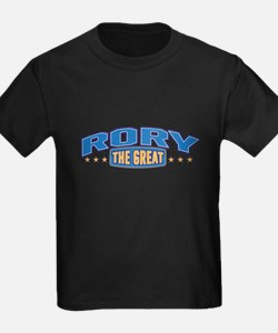 The Great Rory T-Shirt