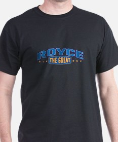 The Great Royce T-Shirt